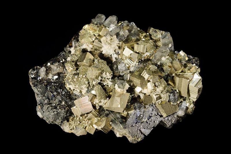pyrit-stiavnica